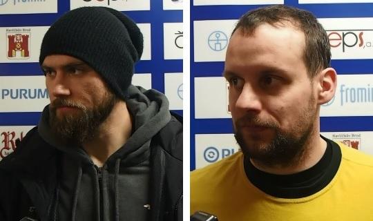 VIDEO: Udělali jsme zbytečné chyby, lamentují Tomáš Troliga a Filip Seman - troliga_seman_video_top